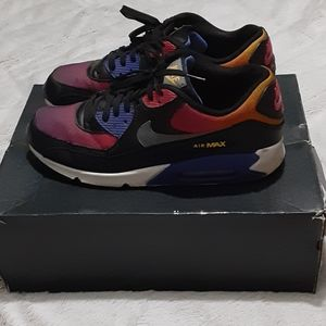 Nike air max 90 sz 11 previously owned/used